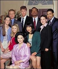 Original Cast Photo