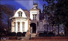 The Villa Marre