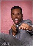 David Alan Grier as Agent Jerome Daggett