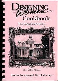 The Designing Women Cookbook