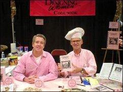 Mark Zoeller and Harry Loucks