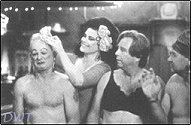 Delta with Leslie Jordan, Beau Bridges & Newell Alexander