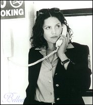 Jorja Fox as Liz Guild