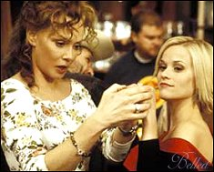 Jean Smart and Reese Witherspoon