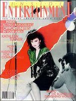 Inside Entertainment Cover